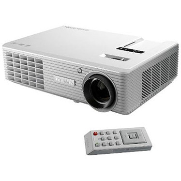 Acer eMachines V100 Acer eMachines V100 - Vidéoprojecteur DLP SVGA 3D Ready 2500 Lumens