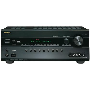 Onkyo TX-SR608 + KEF KHT1005.2 Noir pas cher