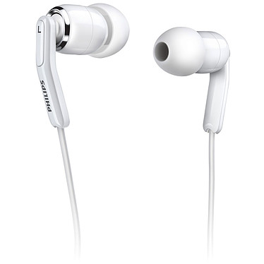 Philips SHE9701 Ecouteurs intra-auriculaire