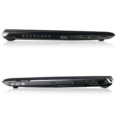 Avis Toshiba Portégé R700-13K