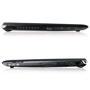 Avis Toshiba Portégé R700-131