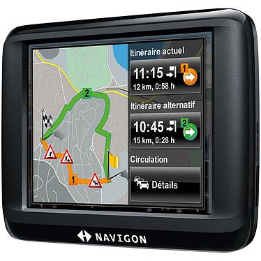 Avis Navigon 20 Easy