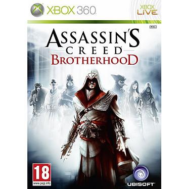 Assassin's Creed Brotherhood (Xbox 360) Assassin's Creed Brotherhood (Xbox 360)