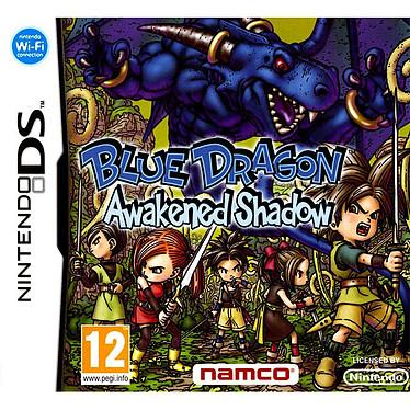 Blue Dragon : Awakened Shadow (DS) Blue Dragon : Awakened Shadow (DS)