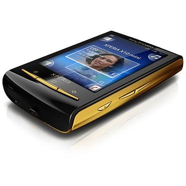 Sony Ericsson Xperia X10 mini Gold pas cher