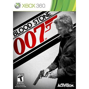James Bond 007 : Blood Stone (Xbox 360) James Bond 007 : Blood Stone (Xbox 360)