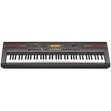 Casio WK-110 Clavier 76 touches (MIDI USB)