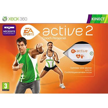EA Sports Active 2 (Xbox 360) EA Sports Active 2 (Xbox 360)