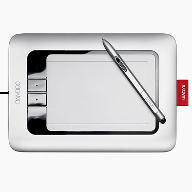 Wacom Bamboo Special Edition Pen & Touch Small Wacom Bamboo Special Edition Pen & Touch Small (MAC/PC)