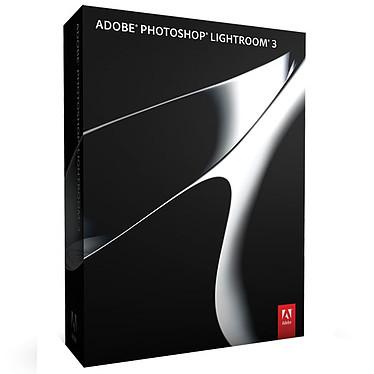 Adobe Photoshop Lightroom 3 Adobe Photoshop Lightroom 3 (français, WINDOWS/MAC)