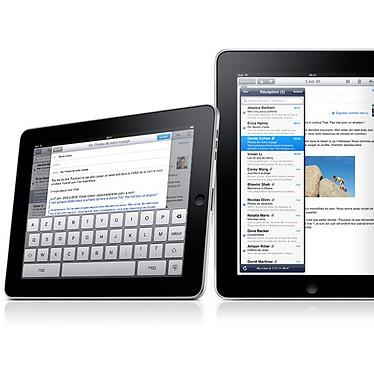 Acheter Apple iPad Wi-Fi 64 Go