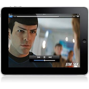 Avis Apple iPad Wi-Fi + 3G 32 Go