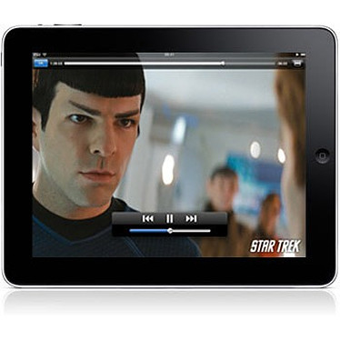 Avis Apple iPad Wi-Fi + 3G 64 Go