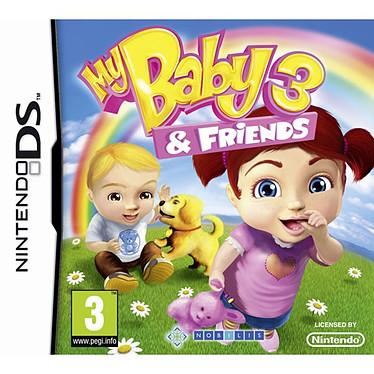 My Baby 3 & Friends (Nintendo DS) My Baby 3 & Friends (Nintendo DS)