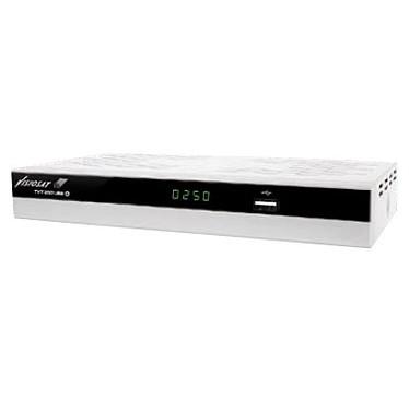 Visiosat TVT250 USB+ Visiosat TVT250 USB+ - Adaptateur TNT péritel avec enregistreur sur port USB