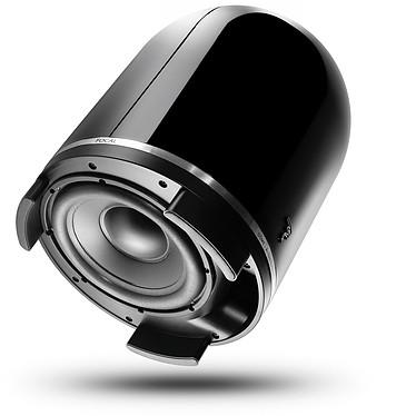 Avis Onkyo TX-NR1008 Noir + Focal Dôme Pack 5.1 Diamond Black