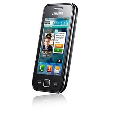 "Samsung Wave 525 Smartphone 2G avec écran tactile 3.2"" sous Bada"