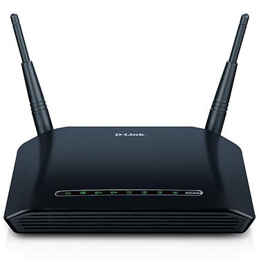 D-Link DIR-815 D-Link DIR-815 - Routeur Wireless N 300 Mbps Dual Band