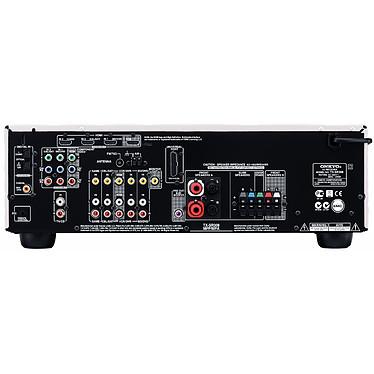 Avis Onkyo TX-SR308 Noir + Jamo A 102 HCS 6 Blanc