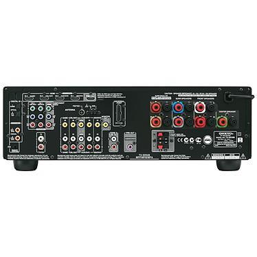 Avis Onkyo TX-SR508 Argent + Jamo A 102 HCS 6 Noir