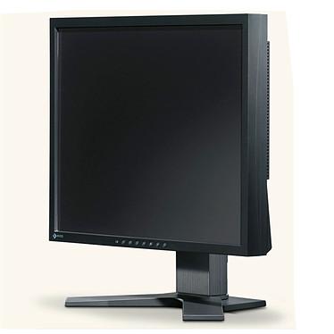 """EIZO FlexScan S1902SH EIZO 19"""" LCD - FlexScan S1902SH - 6 ms - Format 4/3 - Pivot - Noir"""