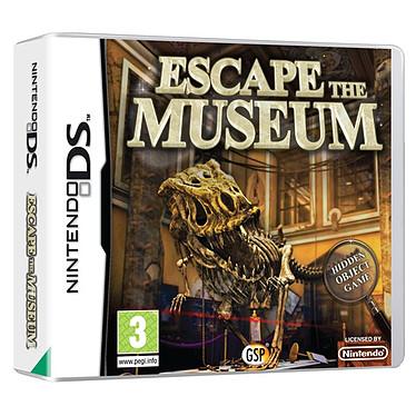 Enquête au Musée (Nintendo DS)  Enquête au Musée (Nintendo DS)