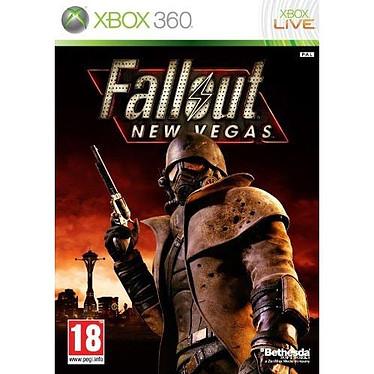 Fallout New Vegas (Xbox 360) Fallout New Vegas (Xbox 360)