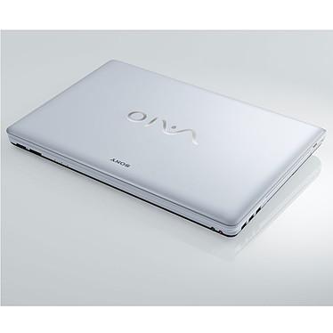"""Acheter Sony VAIO VPCEF3E1E/WI - AMD Athlon II Dual-Core P340 -  4 Go -17.3"""""""