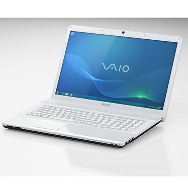 """Avis Sony VAIO VPCEF3E1E/WI - AMD Athlon II Dual-Core P340 -  4 Go -17.3"""""""
