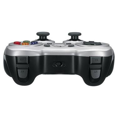 Avis Logitech Wireless Gamepad F710