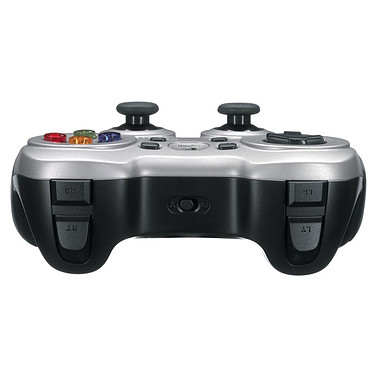 Avis Logitech F710 Wireless Gamepad
