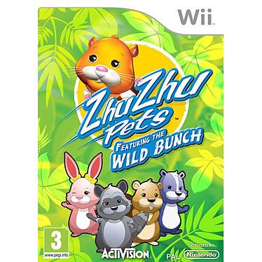 Zhu Zhu Pets : Les Animaux de la Forêt (Wii) Zhu Zhu Pets : Les Animaux de la Forêt (Wii)