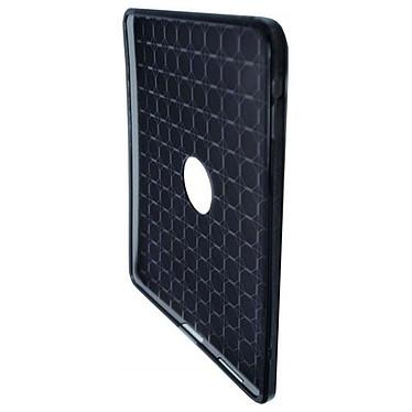 Urban Factory Silicone Case (noir) Coque en silicone pour iPad (coloris noir)