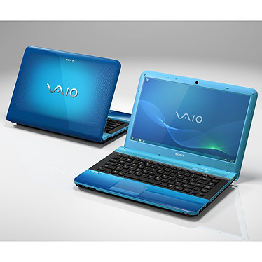 Avis Sony VAIO VPCEA3S1E/L