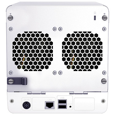 Acheter Synology DiskStation DS411j