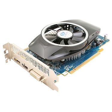 Sapphire Radeon HD 5750 1 Go Sapphire Radeon HD 5750 - 1 Go HDMI/DVI/DisplayPort - PCI Express (ATI Radeon HD 5750)