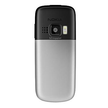 Avis Nokia 6303i classic Noir/Argent