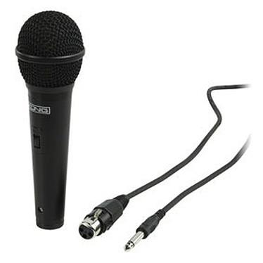 König Dynamic Micrófono (Semi-Professional) Micrófono dinámico unidireccional (XLR)