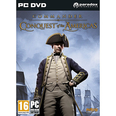 Commander : Conquest of the Americas (PC) Commander : Conquest of the Americas (PC)