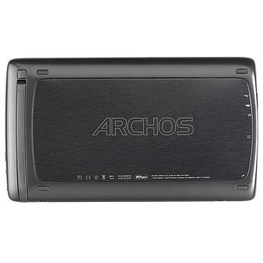 Avis ARCHOS 70 internet tablet 8 Go