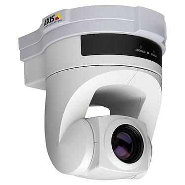 AXIS 214 PTZ AXIS 214 PTZ - Caméra réseau motorisée avec microphone intégré