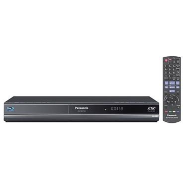 Panasonic DMP-BDT100 Panasonic DMP-BDT100 - Lecteur Blu-ray 3D DLNA