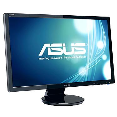"""ASUS VE228H ASUS 21.5"""" LED - VE228H - 5 ms - Format large 16/9 - HDMI (garantie constructeur 3 ans)"""