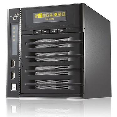 Thecus N4200Eco Serveur NAS 4 baies pour PME