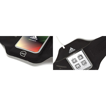 Avis Griffin miCoach Armband for iPhone