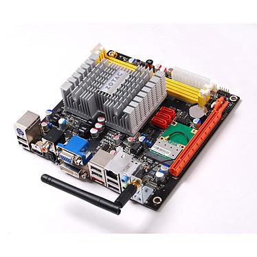 ZOTAC IONITX-L-E ZOTAC IONITX-L-E avec processeur Atom N330 (NVIDIA ION) - Mini ITX
