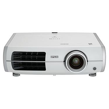 Epson EH-TW3600 Vidéoprojecteur LCD Full HD 1080p 2000 Lumens avec 2 entrées HDMI (garantie constructeur 2 ans retour atelier/lampe 3 ans)