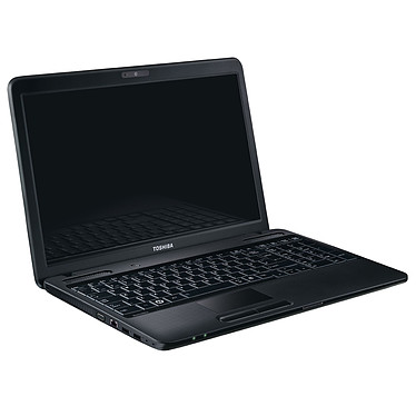 "Toshiba Satellite C660-154 Toshiba Satellite C660-154 - Intel Core i3-370M 3 Go 500 Go 15.6"" LED Graveur DVD Wi-Fi N Webcam Windows 7 Premium 64 bits"