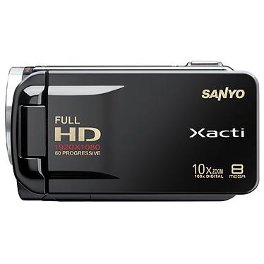 Avis Sanyo Xacti VPC-FH1 Noir