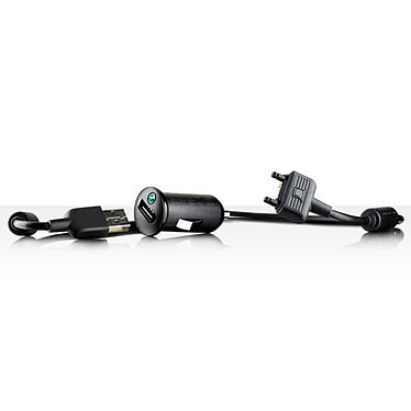 Sony Ericsson AN402 Chargeur allume-cigare (pour Sony Ericsson C510a/C905/Naite/T303/T715)